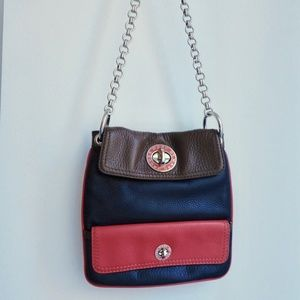 Marc by Marc Jacobs Multi Color Chain Link Bag
